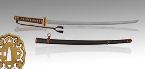 靖國刀(尉级)