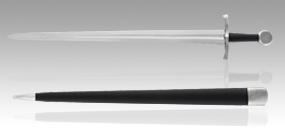 丁克中世紀劍-開刃款